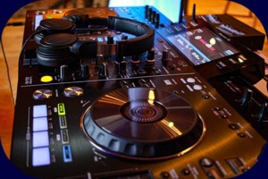 Pioneer X-DJ-RX Controller