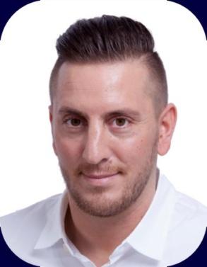 DJ Andrew Duke