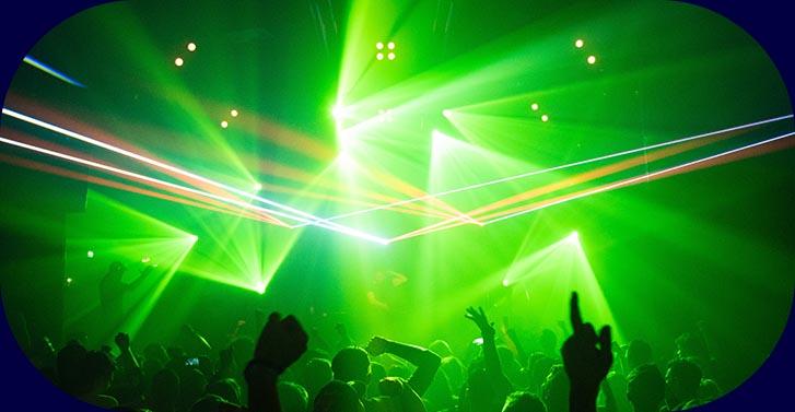 Clubs und Bars