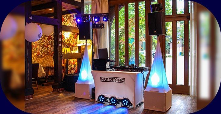 [DJ Blog Bremen] Hochzeits-DJ im Landhaus Witten Deel bei Sulingen